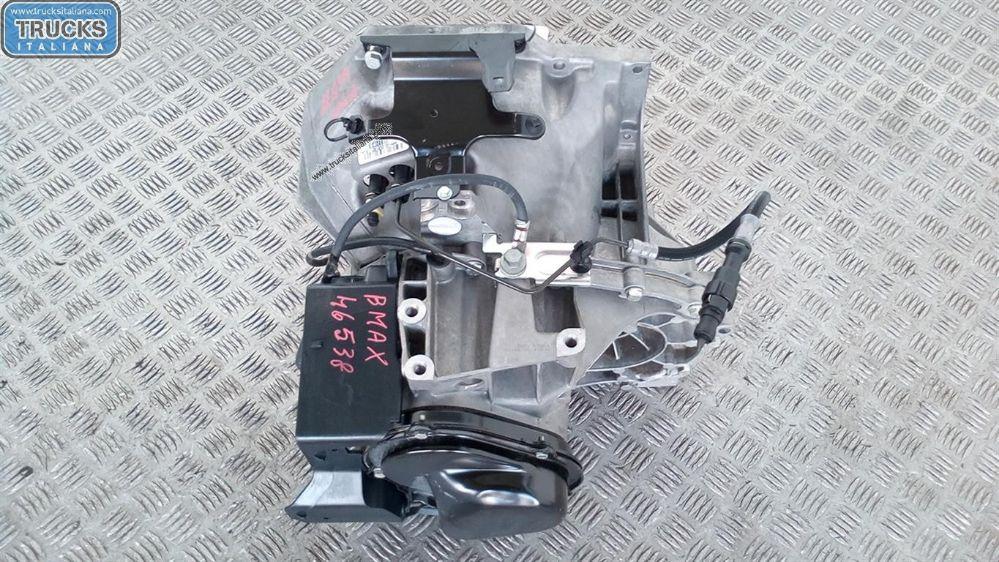 Cambio NS. RIFERIMENTO 180723000054 Da Ford  B-Max del 2013 1560cc. 70 KW 93 CV Usato da autodemolizione