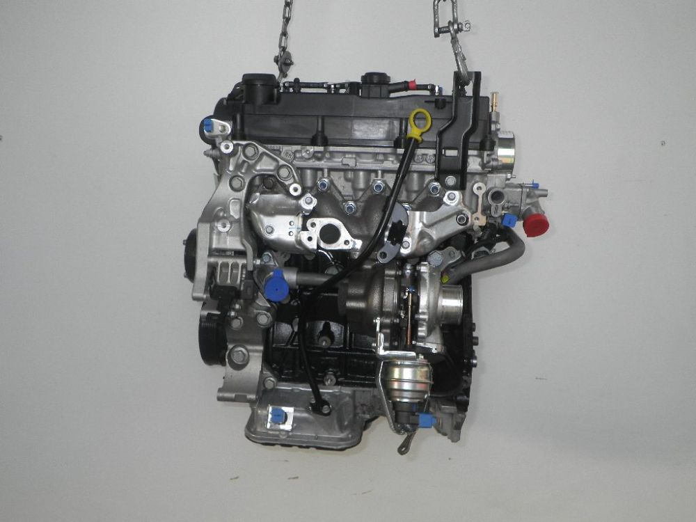 Motore a17dte Da Opel  Astra del 2014 2cc.  Usato da autodemolizione