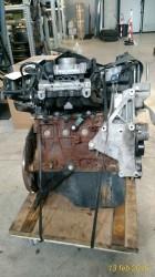 Motore 188A4.000 Da Fiat  Punto del 2010 1242cc. 1.2 8V CLASSIC Usato da autodemolizione