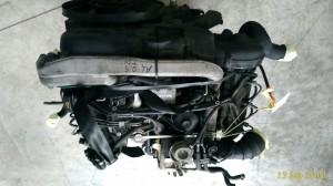 Motore BCZ Da Audi  A4 del 2004 2496cc. 2.5 TDI Usato da autodemolizione
