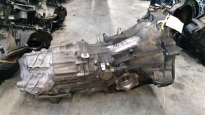 Cambio Da Audi  A4 del 2004 2496cc. 2.5 TDI Usato da autodemolizione