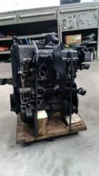 Motore 188A4.000 Da Lancia  Y del 2002 1242cc. 1.2 8V Usato da autodemolizione