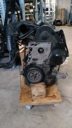 Motore AKU Da Volkswagen  Lupo del 1999 1716cc. 1.7 SDI Usato da autodemolizione