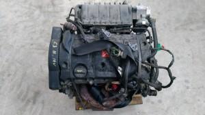 Motore NFU Da Citroen  C3 del 2004 1587cc. 1.6 16V Usato da autodemolizione