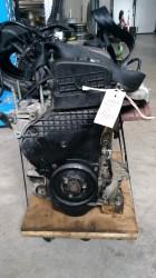 Motore HFX Da Peugeot  206 del 2001 1124cc. 1.1 8V Usato da autodemolizione