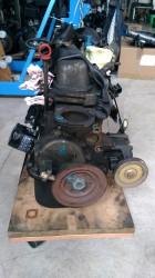 Motore 1170A1.046 Da Fiat  Panda del 2000 899cc. 900 8V Usato da autodemolizione