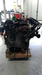 Motore 8H01 Da Peugeot  208 del 2013 1398cc. 1.4 HDI Usato da autodemolizione