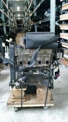 Motore 188A4.000 Da Fiat  Punto del 2008 1242cc. 1.2 8V  CLASSIC Usato da autodemolizione