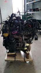 Motore 188A9.000 Da Fiat  Punto del 2005 1248cc. 1.3 MJET Usato da autodemolizione