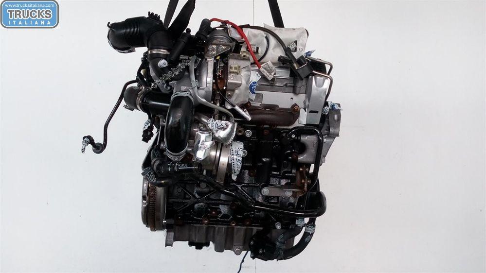 Motore NS. RIFERIMENTO 180713000057 Da Audi  A3 del 2016 1598cc. 81 KW - 108 CV SPORTBACK  Usato da autodemolizione