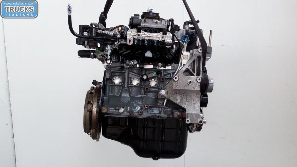 Motore NS. RIFERIMENTO 180511000005 Da Lancia  Ypsilon del 2008 1242cc. YPSILON 2006>2011 Usato da autodemolizione