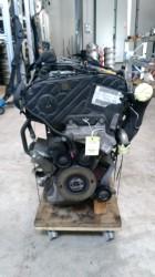 Motore Z19DT Da Opel  Astra del 2006 1910cc. 1.9 DCI serie GTC Usato da autodemolizione