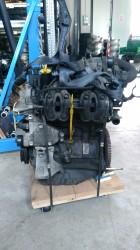 Motore D7FG7 Da Renault  Clio del 2005 1149cc. 1.2 8V Usato da autodemolizione