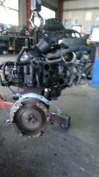 Motore G4HD Da Hyundai  Getz del 2004 1086cc. 1.1 8V Usato da autodemolizione