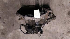 Cambio Da Fiat  Seicento del 2008 1108cc. 1.1 8V Usato da autodemolizione