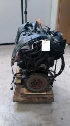 Motore AEX Da Volkswagen  Polo del 1999 1390cc. 1.4 8V Usato da autodemolizione
