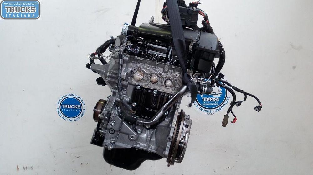 Motore NS. RIFERIMENTO 180305000052 Da Toyota  Aygo del 2012 998cc. AYGO 2012>2014 Usato da autodemolizione