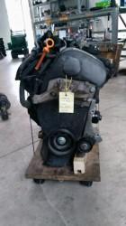 Motore AUA Da Skoda  Fabia del 2002 1390cc. 1.4 16V Usato da autodemolizione
