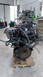 Motore F9QH7 Da Renault  Clio del 2000 1870cc. 1.9 DTI Usato da autodemolizione