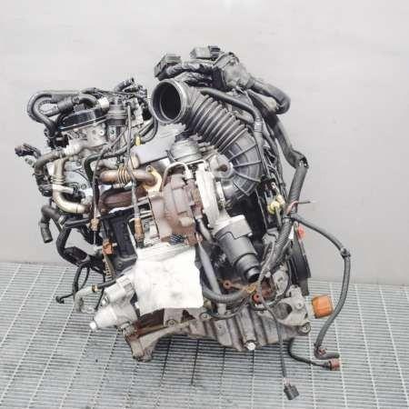 Motore cgl Da Audi  A4 del 2013 2000cc.  Usato da autodemolizione