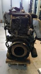 Motore ISUZU4JA1-T Da Isuzu  Campo del 2000 2499cc. 2.5 TD PICK-UP Usato da autodemolizione