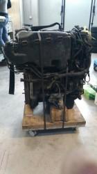 Motore 8HY Da Citroen  C3 del 2004 1398cc. 1.4 TD Usato da autodemolizione
