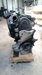 Motore BNM Da Skoda  Fabia del 2006 1422cc. 1.4 TDI 3 CILINDRI Usato da autodemolizione