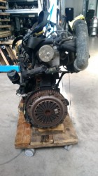 Motore K9KA7 Da Renault  Clio del 2005 1461cc. 1.5 DCI 8V Usato da autodemolizione