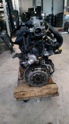 Motore F8CV Da Daewoo  Matiz del 2002 796cc. 800 6V Usato da autodemolizione