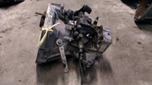 Cambio Da Fiat  Panda del 2007 1248cc. 1.3 JTD MJET 70 Usato da autodemolizione