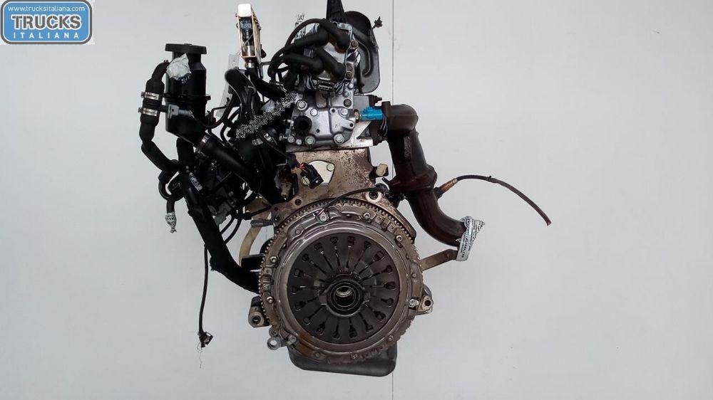 Motore NS. RIFERIMENTO 180522000154 Da Fiat  Ducato del 2005 1998cc. DUCATO 2002>2006  Usato da autodemolizione