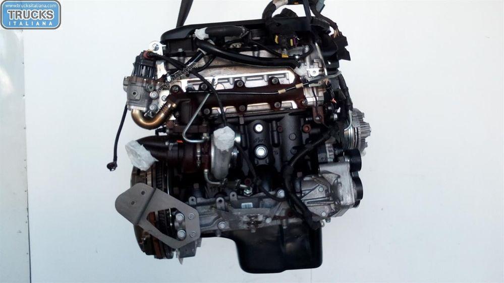 Motore NS. RIFERIMENTO 180712000031 Da Iveco  Daily del 2015 2287cc. DAILY 2014> 35C11 Usato da autodemolizione