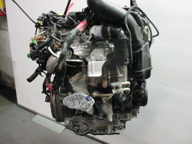 Motore NS. RIFERIMENTO 150218000065 Da Renault  Master del 2010 2299cc. MASTER 2010>2014  MASTER  Usato da autodemolizione