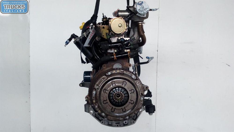 Motore NS. RIFERIMENTO 181015000028 Da Renault  Trafic del 2002 1870cc. TRAFIC 2001>2007 - RENAUL Usato da autodemolizione