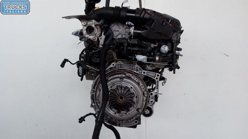 Motore NS. RIFERIMENTO 181004000038 Da Citroen  Jumpy del 2012 1560cc. JUMPY 2007> Usato da autodemolizione