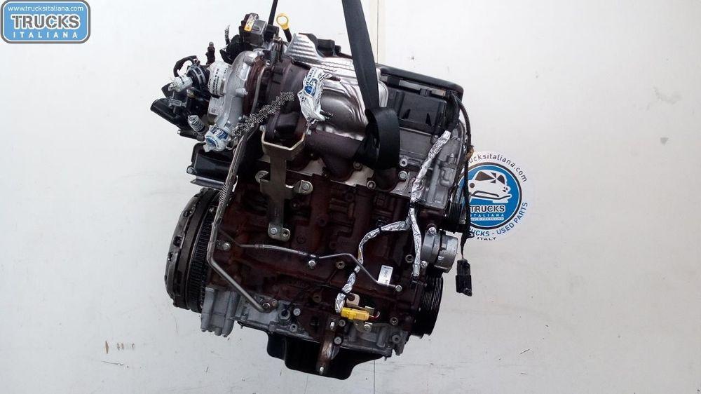 Motore NS. RIFERIMENTO 170825000026 Da Ford  Transit del 2014 2198cc. TRANSIT V 07> / CHALLENGE Usato da autodemolizione