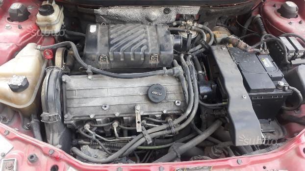 Motore Da Fiat  Punto del 1998 1700cc. tdi Usato da autodemolizione