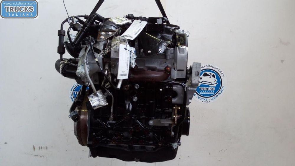 Motore NS. RIFERIMENTO 180222000072 Da Volkswagen  Golf 7 del 2013 1598cc. GOLF 7 2012>  Usato da autodemolizione