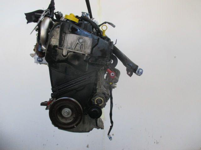 Motore NS. RIFERIMENTO 160505000061 Da Nissan  Nv200 del 2010 1461cc. NV200 (m20) 2009> 1.5 dci Usato da autodemolizione