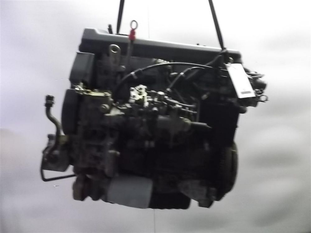 Motore NS. RIFERIMENTO 140916000021 Da Fiat  Ducato del 1995 2500cc. DUCATO 1994>2002 62 KW Usato da autodemolizione