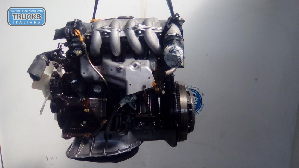 Motore NS. RIFERIMENTO 170330000069 Da Nissan  Vanette del 2001 2283cc. VANETTE 55 KW - 75 CV Usato da autodemolizione