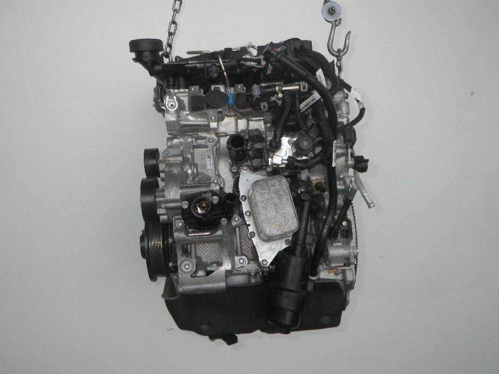 Motore b37c15a Da Bmw  X1 del 2015 1500cc.  Usato da autodemolizione