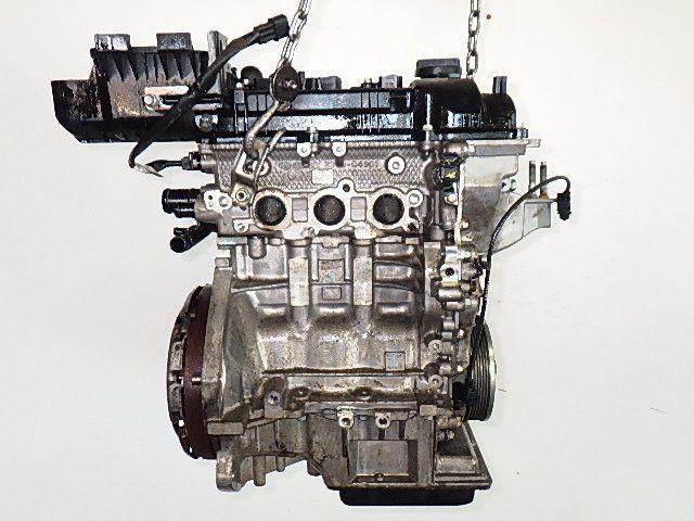 Motore g3la Da Kia  Picanto del 2013 1cc.  Usato da autodemolizione