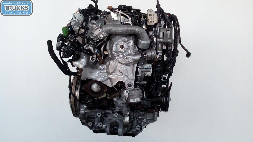 Motore NS. RIFERIMENTO 180608000090 Da Renault  Master del 2015 2299cc. MASTER 2014> 100 KW - 135 Usato da autodemolizione