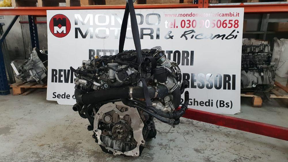 Motore crl Da Audi  A3 del 2016 2cc.  Usato da autodemolizione