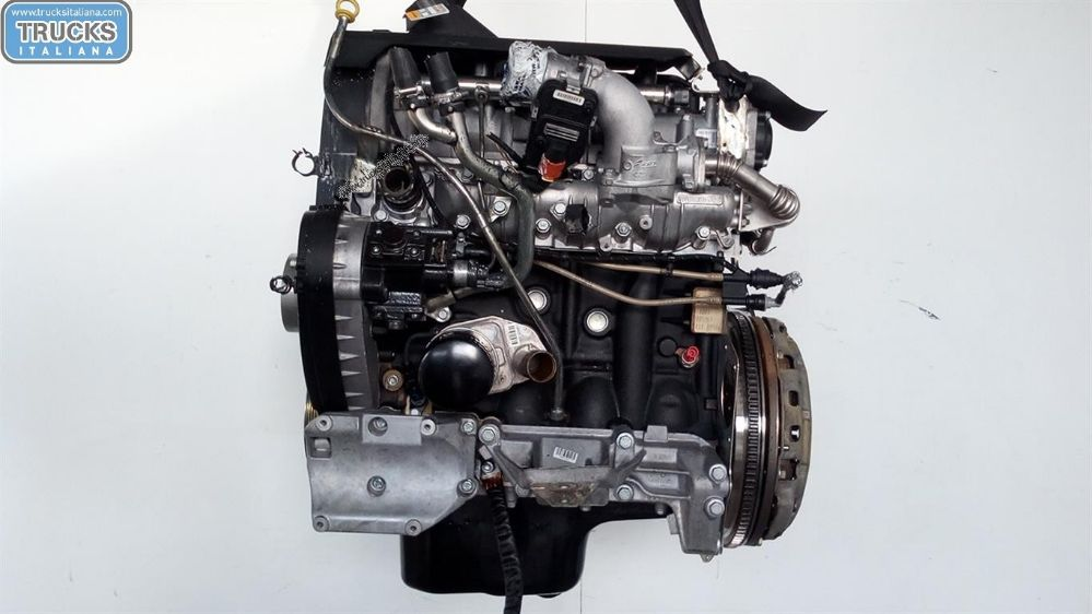 Motore NS. RIFERIMENTO 181001000028 Da Iveco  Daily del 2007 2287cc. DAILY 2006>2009 35C10 M.Y Usato da autodemolizione