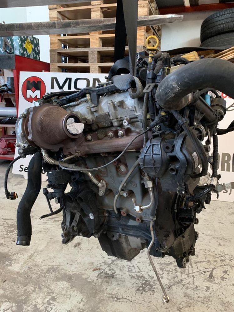 Motore 940a4000 Da Alfa Romeo  Giulietta del 2015 2cc.  Usato da autodemolizione