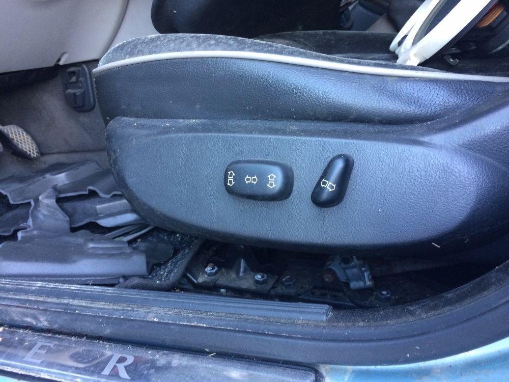 Motore Da Subaru  Impreza del 2003 2003cc. impreza motore aspirato Usato da autodemolizione
