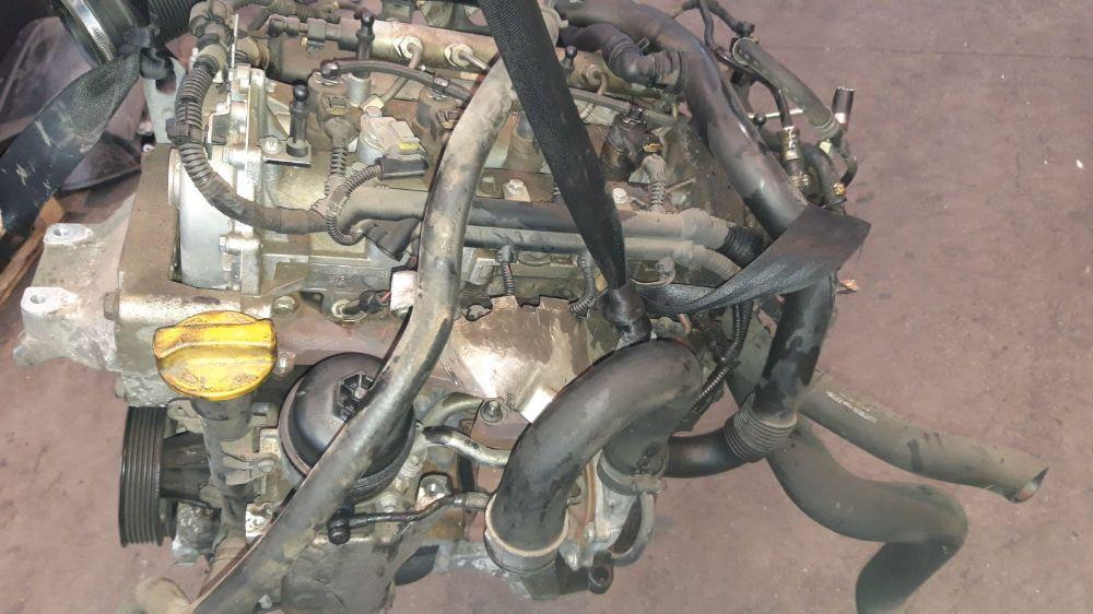 Motore Da Opel  Corsa del 2004 1300cc.  Usato da autodemolizione