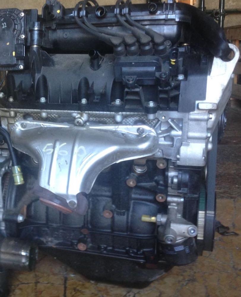 Motore Da Dacia  Sandero del 2016 1200cc. 16v Usato da autodemolizione